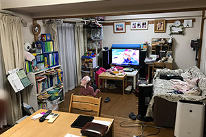 Before イメージ写真(不動産仲介)