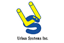 アーバンシステム株式会社ロゴ
