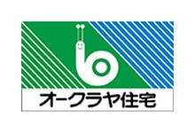 オークラヤ住宅株式会社ロゴ