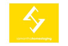 株式会社サマンサ・ホームステージングロゴ