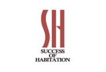 全国家具連盟SH会ロゴ