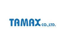 株式会社タマックスロゴ