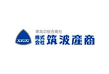 株式会社 筑波産商ロゴ