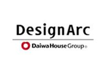 株式会社デザインアークロゴ