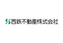 西鉄不動産株式会社ロゴ