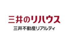 三井不動産リアルティ株式会社ロゴ